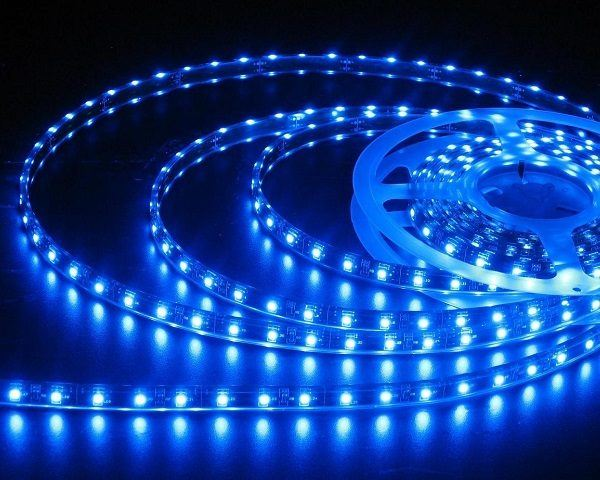 premio nobel luces led